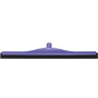 Vikan 600mm Classic Squeegee Fixed Purple