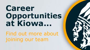Kiowa Vacancies