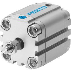AEVULQ-100-15-A-P-A Festo Compact cylinder