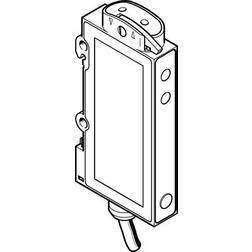 SOE4-FO-L-HF2-1N-K Festo Fibre-optic unit