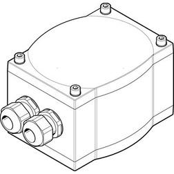 SRAP-M-CA1-270-1-A-T2P20-EX2 Festo Sensor box