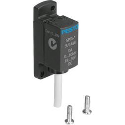 SPTE-P10R-F-B-2.5K Festo Pressure transmitter