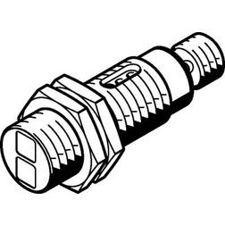 SOEG-RT-M18-PA-S-2L Festo Diffuse sensor