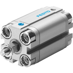 AEVULQ-25-5-A-P-A Festo Compact cylinder