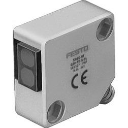 SOEG-RT-Q30-PS-S-2L Festo Diffuse sensor