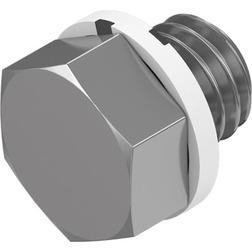 B-M5-100 Festo Blanking plug (100 Pack)