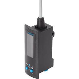 SDE3-D10D-B-FQ4-2P-M8 Festo Pressure sensor