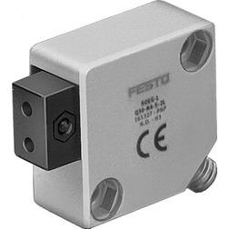 SOEG-L-Q30-P-A-S-2L Festo Fibre-optic unit