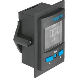 SPAU-P10R-F-Q6-L-PNLK-PNVBA-M12 Festo Pressure sensor