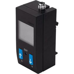 SDE1-D10-G2-HQ4-C-P1-M8 Festo Pressure sensor