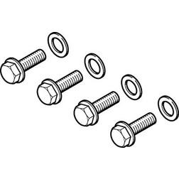 DAMD-P-M5-10-R1 Festo Plug screw