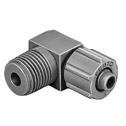 GCK-3/8-PK-6-KU Festo Elbow quick connector (10 Pack)