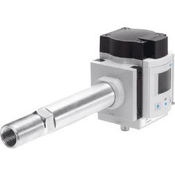 SFAM-62-3000L-TG12-2SV-M12 Festo Flow sensor