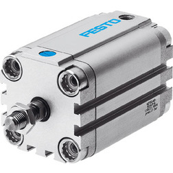 AEVU-100-20-A-P-A Festo Compact cylinder