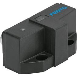SRBG-C1-N-1-AS-M12-M12 Festo Sensor box
