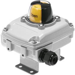 SRBC-CA3-YR90-R-2A-1W-C2P20 Festo Sensor box