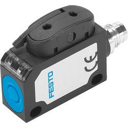 SOEG-L-Q20-NP-S-2L-TI Festo Fibre-optic unit