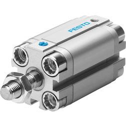 AEVU-16-15-A-P-A Festo Compact cylinder