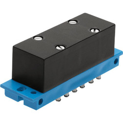 FR-12-PK-3-B Festo Distributor block