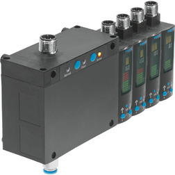 SOPA-CM4H-R1-HQ6-2P-M12 Festo Air gap sensor
