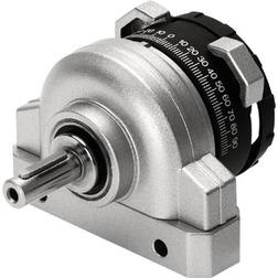 DSR-10-180-P Festo Semi-rotary drive