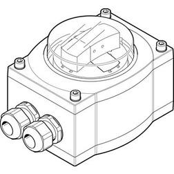 SRAP-M-CA1-GR270-1-A-T2P20-EX2 Festo Sensor box