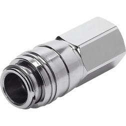 KD3-1/8-I Festo Quick coupling socket