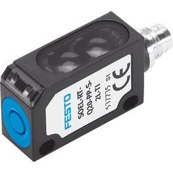 SOEL-RT-Q20-PP-S-2L-TI Festo Diffuse sensor