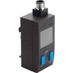 SDE1-D10-G2-W18-L-P1-M12 Festo Pressure sensor