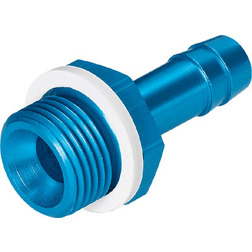 N-3/4-P-13 Festo Barbed hose fitting
