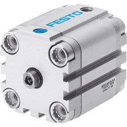 AEVU-40-15-P-A Festo Compact cylinder