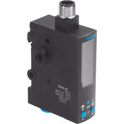 SOPA-M1-R1-HQ6-2P-M12 Festo Air gap sensor