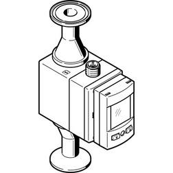 SFAW-32T-CS515-E-PNLK-PNVBA-M12 Festo Flow sensor