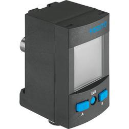 SPAU-P10R-T-G18M-L-PNLK-PNVBA-M12D Festo Pressure sensor