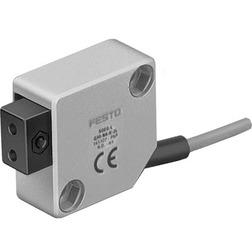 SOEG-L-Q30-NA-K-2L Festo Fibre-optic unit