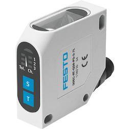 SOEC-RT-Q50-PS-S-7L Festo Colour sensor