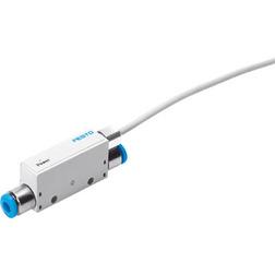 SFET-R0005-L-WQ4-D-K3 Festo Flow sensor