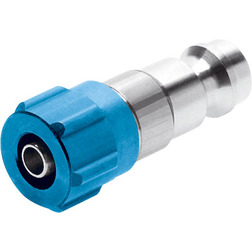 KS3-CK-6 Festo Quick coupling plug