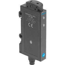 SOE4-FO-L-HF2-1P-M8 Festo Fibre-optic unit