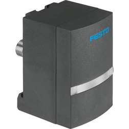SPAU-V1R-T-G18M-LK-A-M12D Festo Pressure sensor