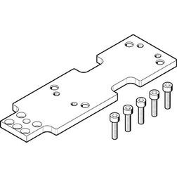 DAMF-80-FKP Festo Adapter plate