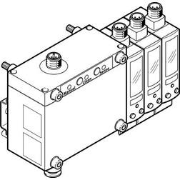 SOPA-CM3H-R1-WQ6-2N-M12 Festo Air gap sensor