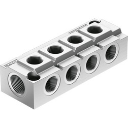 FR-8-1/2 Festo Distributor block