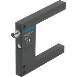SOOF-M-FL-SM-C50-P Festo Fork light barrier