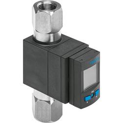 SFAW-32T-TG12-E-PNLK-PNVBA-M12 Festo Flow sensor