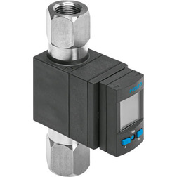 SFAW-32-TG12-E-PNLK-PNVBA-M12 Festo Flow sensor