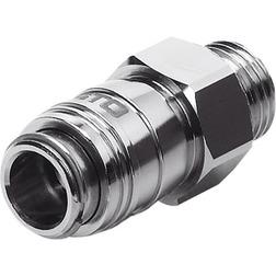 KD3-1/4-A Festo Quick coupling socket