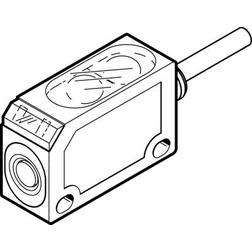 SOEL-RSP-Q20-PP-K-2L-TI Festo Retro-reflective sensor