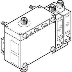SOPA-CM2H-R1-HQ6-2P-M12 Festo Air gap sensor