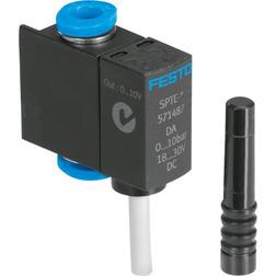 SPTE-P10R-Q4-B-2.5K Festo Pressure transmitter
